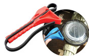 Gripper Tool - pump lid removal tool