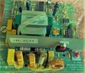 Zodiac Clearwater C Series Fused Power Control Board
