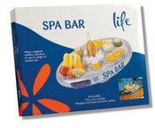 Pool & Spa Drink & Food Inflatable Bar