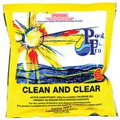 CLEAN & CLEAR SACHET 500G