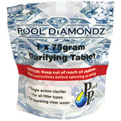 POOL DIAMONDZ