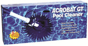 ACROBAT GT DIAPHRAGM POOL CLEANER