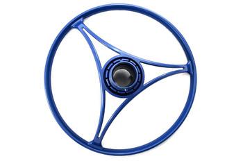 Zodiac T3 Quick Release Wheel Deflector Assembly