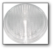 Spa Electrics SE3 Series Main Fixed Clear Lens