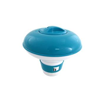 "Chlorine Floating Dispenser 9"" - 225mm"