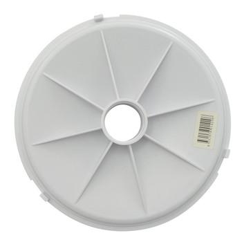 Waterco Mkii Skimmer Box Vacuum Plate 3 Lugs Generic