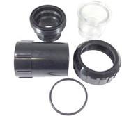 Zodiac Titan Barrel Union Assembly with Sight Glass 40mm (W89280101)