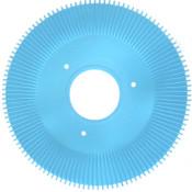 Kreepy Krauly Pleated Seal Blue