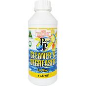 FILTER CLEANER & DEGREASER - 1 LITRE