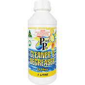 FILTER CLEANER & DEGREASER - 1 LITRE
