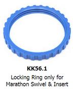 Kreepy Krauly Marathon Swivel Lock Ring - Genuine