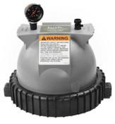 Zodiac Jandy CS Cartridge Filter Lid / Top Housing Assembly CS100, CS150 (WR0461900)