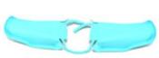 Kreepy Krauly  - Conquest Wrap Around Wings  -Genuine