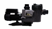 Hurlcon Pump CTX High Performance Pumps