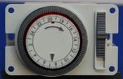 Chloromatic New Style Quartz Timer - Time Clock