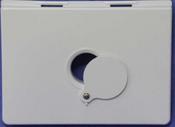 Quiptron SK1000 Weir Door - Genuine