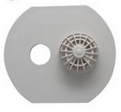 SK950 Skimtrol Vacuum Plate