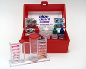 Blue Devil 4 in 1 Test Kit