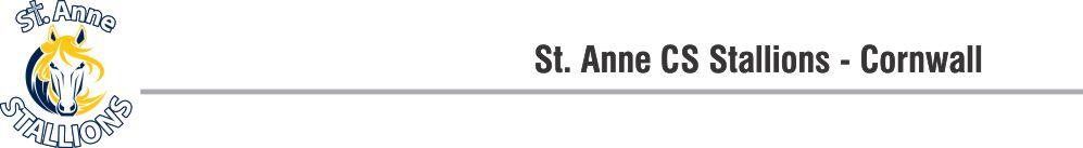 St. Anne CS Stallions - Cornwall