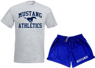 JMC Youth Gym Uniform Package