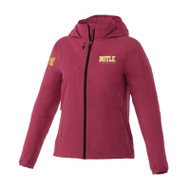 MDC Women's Trimark Flint Jacket - Maroon
