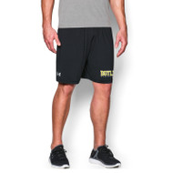 MDC Under Armour Men's Team Raid Short - Black