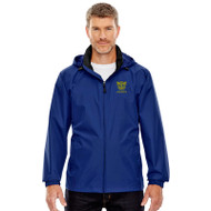 LPC Unisex North End Techno Lite Athletics Jacket - Royal