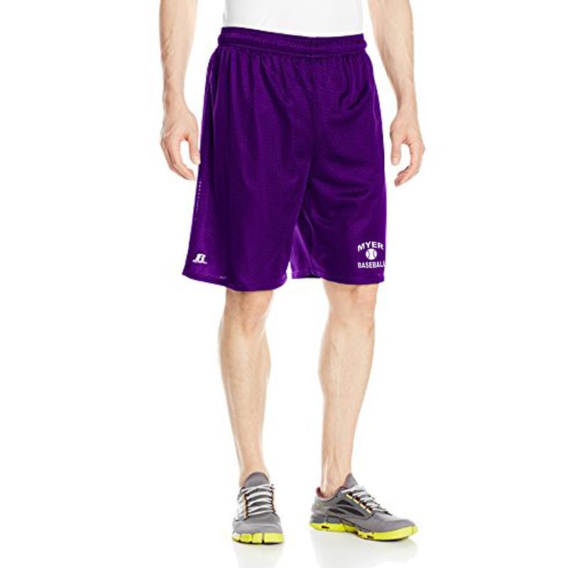 58d6c9049e84 ANM Men s Russell Mesh Short - Purple