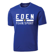 EDN ATC Men's Pro Team Short Sleeve Tee - Royal (EDN-011-RO)