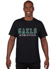 GCV Apparel Men's Short Sleeve Shirts - Black