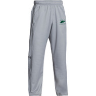 HTC Under Armour Men's Double Threat Armour Fleece Pant - Grey (HTC-004-GY)