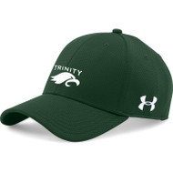 HTC Under Armour Blitzing Team Cap - Forest Green (HTC-051-FO-OS)