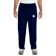 SCS Gildan Adult Heavy Blend Sweatpants - Navy (SCS-016-NY)