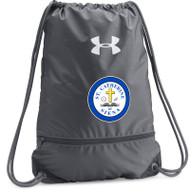 SCS Under Armour Team Sackpack - Graphite (SCS-051-GH-OS)