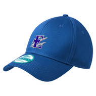 EDN New Era Adjustable Structured Cap - Royal (EDN-051-RO-OS)