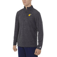 TSS Russell Men's Dri-Power 1/4 Zip Pullover - Stealth (TSS-015-ST)