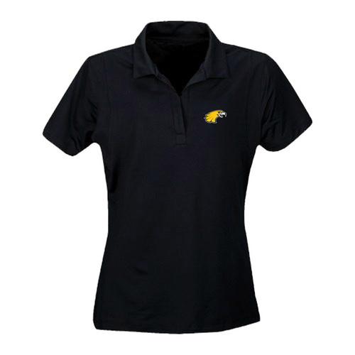 TSS Coal Harbour Women's Snag Resistant Sport Shirt - Black (TSS-036-BK)