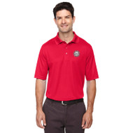 JMS Ash City - Core 365 Men's Origin Performance Piqué Polo - Red (JMS-015-RE)
