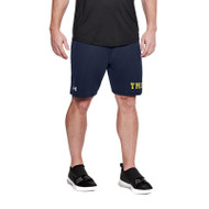 TMS Under Armour Men's Team Raid Short 2.0 - Navy (TMS-101-NY)