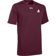 BCI Under Armour Men's Locker Tee 2.0 - Maroon (BCI-104-MA)