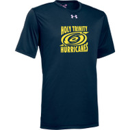 TCS Under Armour Youth Locker Tee 2.0 - Navy (TCS-300-NY)