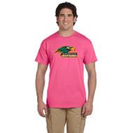 NPS Gildan Adult Ultra Cotton T-Shirt - Pink (NPS-100-PK)