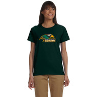 NPS Gildan Ladies' Ultra Cotton T-Shirt - Forest (NPS-200-FO)