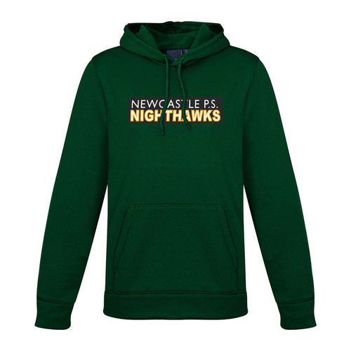 NPS Ladies Hype Pull on Hoodie - Forest (NPS-202-FO)