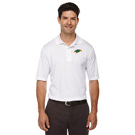 NPS Core 365 Men's Polo - White (NPS-107-WH)