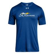 SMK Under Armour Men's Short Sleeve Locker 2.0 Tee - Royal (SMK-104-RO)
