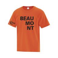 BEA ATC Youth Everyday Cotton T-Shirt