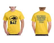BPS Men's Gildan Ultra Cotton T-Shirt - Daisy