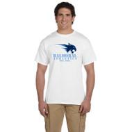 BPS Men's Gildan Ultra Cotton T-Shirt - White (BPS-101-WH)