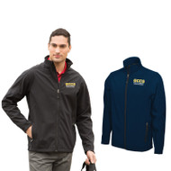 GCC Adult Coal Harbour Everyday Soft Shell Jacket (GCC-005)